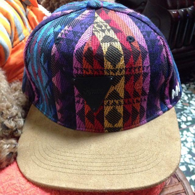 SQUAND民族帽