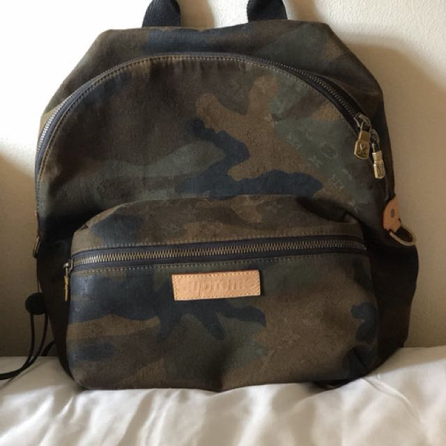 Supreme authentic Backpack