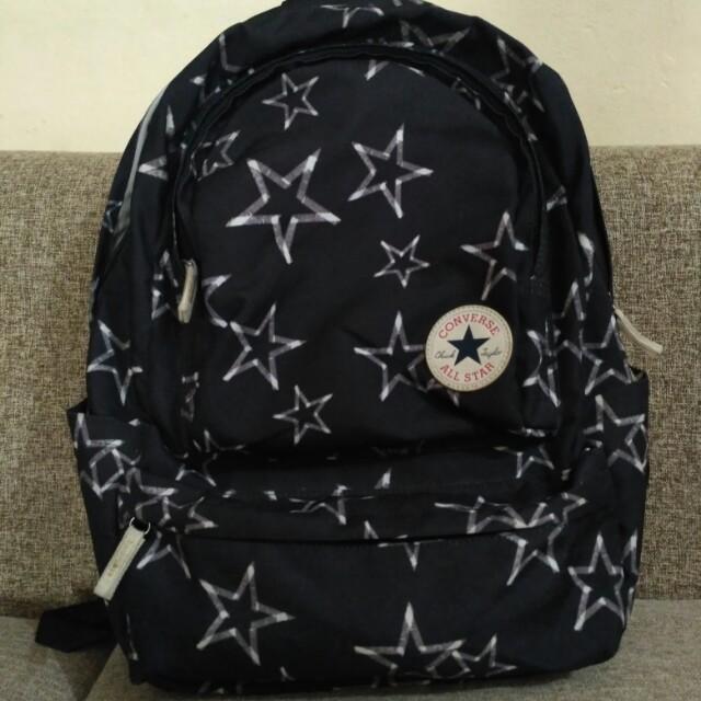 Tas/backpack converse