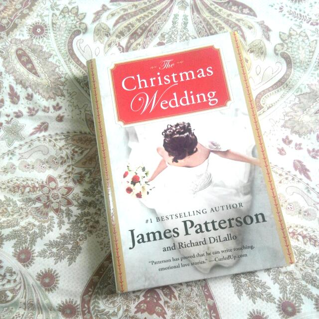 The Christmas Wedding ( James Patterson )