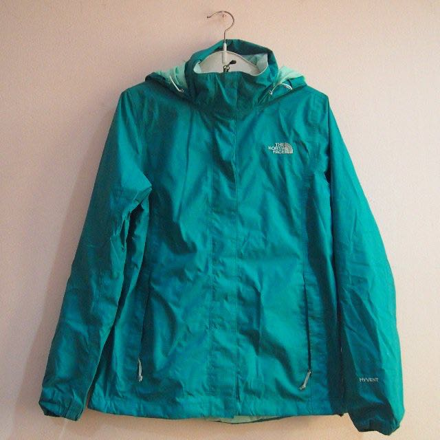 THE NORTH FACE ORIGINAL HYVENT TOSCA Jaket Gunung