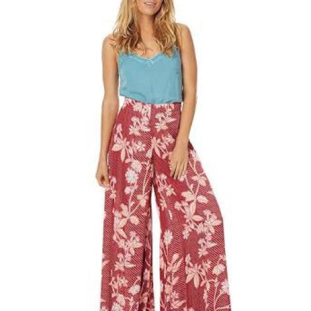 Tigerlily Sonisay pant