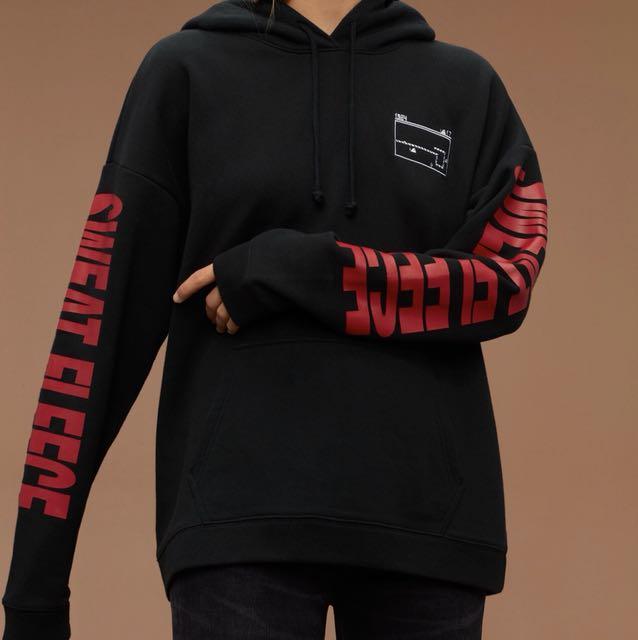 TNA • ravine hoodie