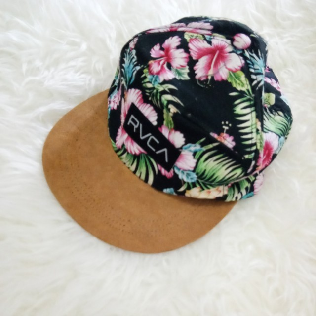 Tropical snapback