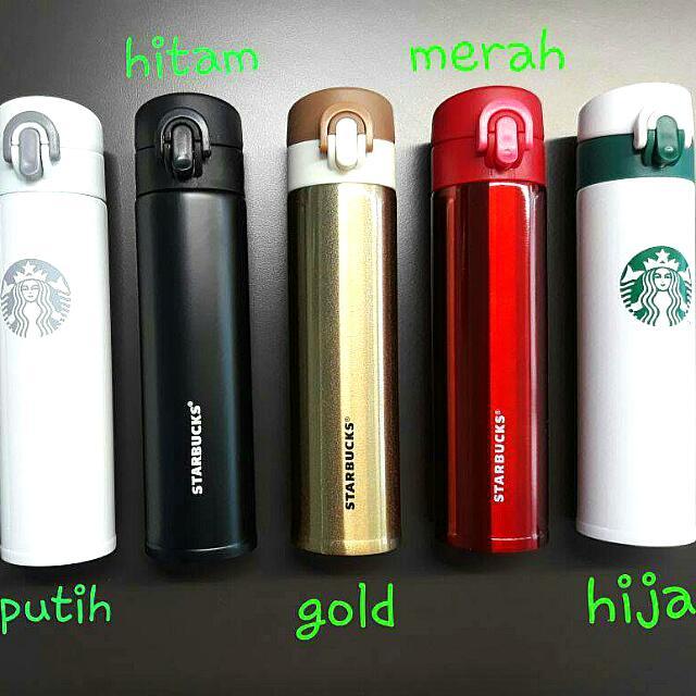 Tumbler Starbucks (ORI)