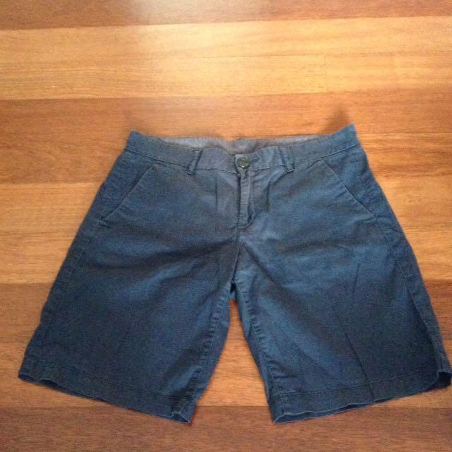 Uniglo shorts