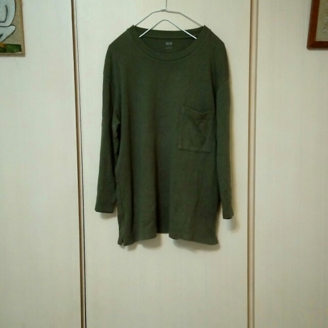 Uniqlo 純棉上衣(滿299免運)