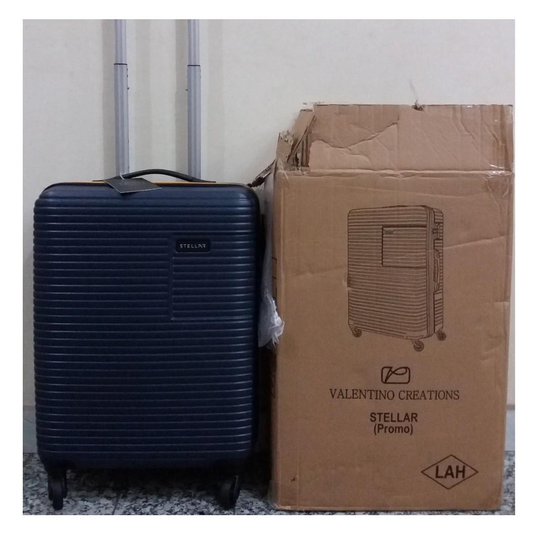 5081899ce55 Valentino Luggage Bag 20