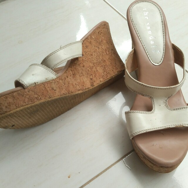 Wedges FashionShoes Carousell SandalsWomen's On The qAR3c4jL5