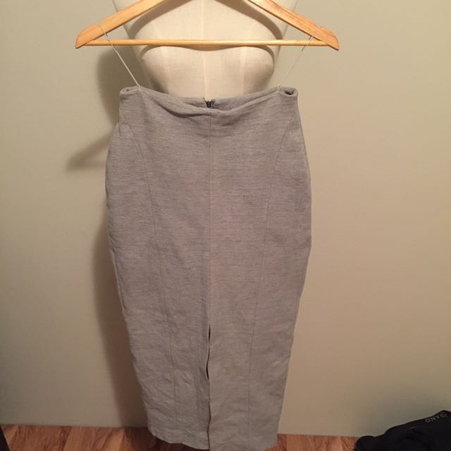 Willow # highwaisted Skirt