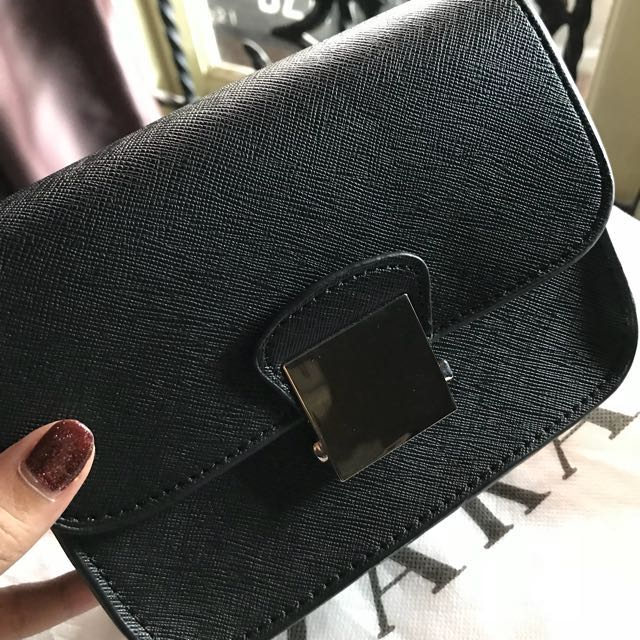 ZARA (mini bag)