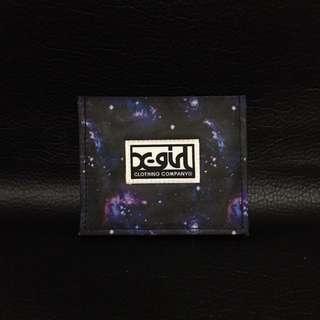 X-girl銀包/卡片包