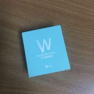 W.lab 遮瑕氣墊粉餅(薄荷綠盒款)