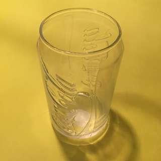 Coca Cola Glass 可口可樂紀念版杯