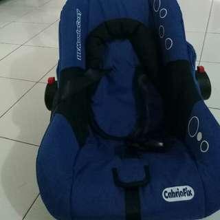 Carseat car seat
