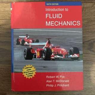 CN2122 Fluid Mechanics