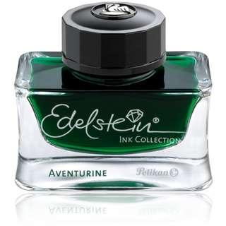 Pelikan Edelstein® Ink Aventurine