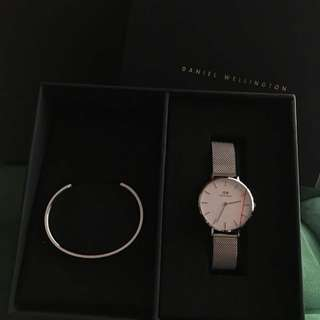 Daniel Wellington Grade Original Patite