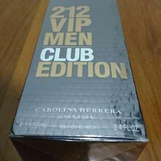 Carolina Herrera vip 212 perfume