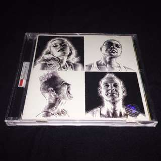 CD Ori No Doubt - Push and Shove (2012)