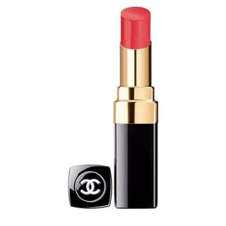 chanel rouge coco shine 97 desinvolte