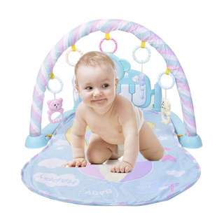 Baby Indoor Activity Gym Toy