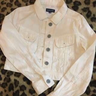 Ralph Lauren Crop Jacket