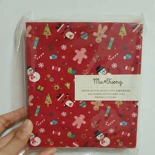 BN handmade notebook