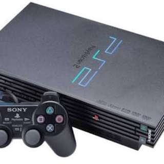 Looking for ps1 and ps2