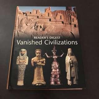 Vanished Civilisations