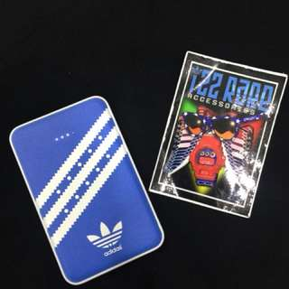 Powerbank Adidas Originals