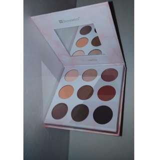 BH Cosmetics Shaaanxo Eyeshadow & Lipstick Palette BRAND NEW AND AUTHENTIC (NO OFFERS)