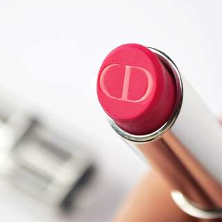 dior addict tie dye lipstick 001 red bliss