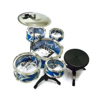 Kifs Drum Set