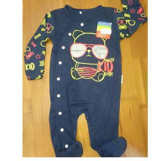 Warm Baby Bodysuit