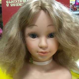 Head Dolls