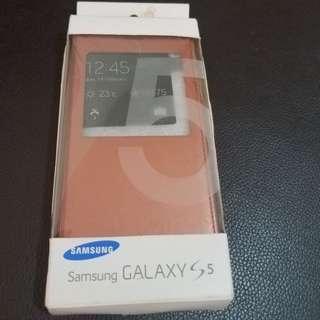 Samsung S5 手機套