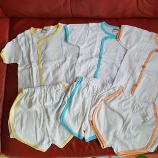 Baby homewear