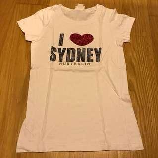 Purely Australian size M