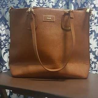 CLN Tote Bag