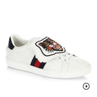 Gucci sneakers 波鞋