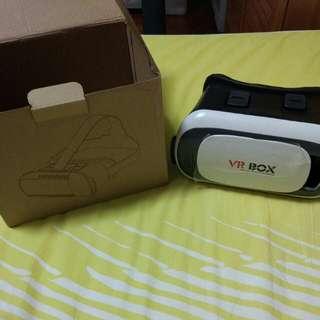 VR glasses for smartphone (VR Box)