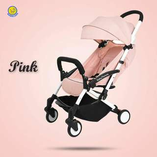 ORIGINAL Baby Throne Deluxe Lightweight Foldable Stroller Buy 1 Free 7