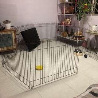 Playpen / fence