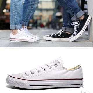 Converse size 35-44