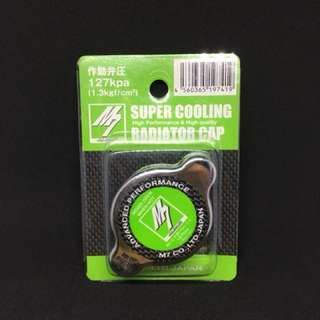 Original M7 Radiator Cap Type-M