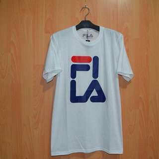 !NEW! TEES FULL TAG FILA