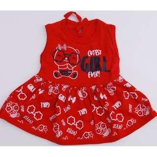 Newborn Baby Dress