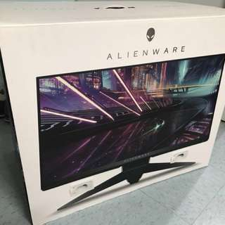 Dell Alienware 25 Monitor - AW2518H