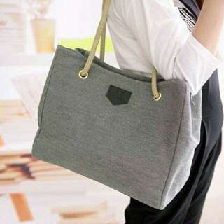 Korean Tote Bag